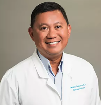 Dr.Calderon